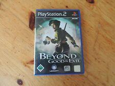 Beyond Good & Evil PS2 Spiel