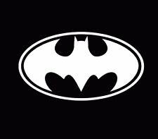 Batman Vinyl Decal Sticker Car Truck Window