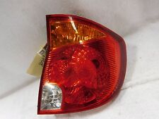 03 04 05 HYUNDAI ACCENT HATCHBACK RIGHT TAIL LIGHT LAMP 92402-25700 OEM 1008