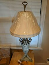NEW - Vintage Stiffel table lamps NEW OLD STOCK #6369 (new in box)