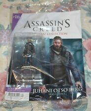 Assassin's Creed estatuilla No.16 Juhani Otso Berg (nuevo Y Sellado)