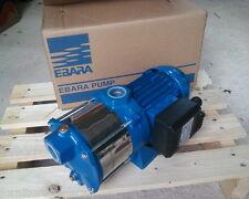 POMPA AUTOCLAVE EBARA HP 0,6 COMPACT AM 6