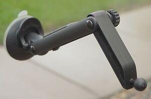 GENUINE Magellan Heavy Duty GPS Extension Window Suction Mount Car windshield