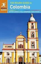 The Rough Guide to Colombia, Jacobs, Daniel, Keeling, Stephen, New Book