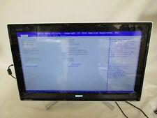 Sony Vaio VPCL231FX - 1TB HD - 4GB RAM - Touchscreen All-in-One Desktop Computer