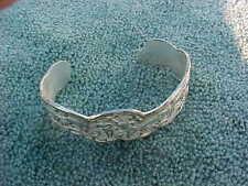 Montana Silversmiths Bracelet with Bucking Horses