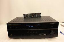 Yamaha RX-V671 AV Receptor Amplificador Home Theater CINEMA 7.1 sonido natural (B78)