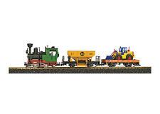 LGB 70403 G Startset Güterzug 230 Volt , Sound NEU OVP -