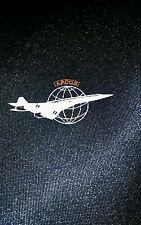 Concorde air france