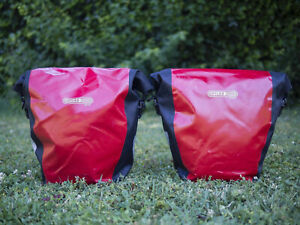 Ortlieb Back Roller city Panniers X 2
