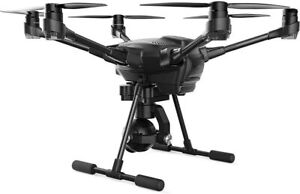 YUNEECTyphoon H Hexacopter with CGO3+ 4K Camera