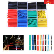 Cable Wire Repair,1//4inch Clear 5ft Heat Shrink Tube 3:1 Adhesive-Lined,Electrical Wire Cable Wrap Assortment Electric Insulation