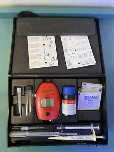 Hanna instruments Calcium Checker