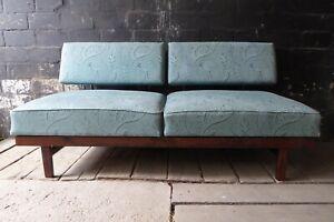 DAYBED  Knoll  Stella  50er Jahre Design Sofa Couch
