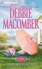 1105 Yakima Street by Debbie Macomber (CD-Audio, 2012)