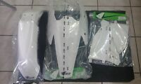 KIT PLASTICHE KTM SXF SX F 250 450 525 2005 2006 05 06 KIT 3 PZ COLORE BIANCO