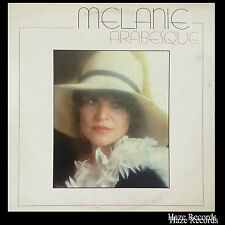 MELANIE Arabesque LP.  U.K Import