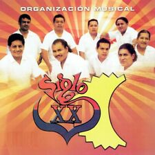 Siglo XX - Organizacion Musical CD Unplayed
