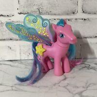 Starflight RARE My Little Pony MLP G3 2006 Pegasus Wings