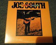 Joe South - Midnight Rainbows Vinyl Record LP ILPS9328 w/lyric innersleeve 1975