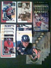 1999-00  UPPER DECK RETRO McDONALD'S 65-CARD MASTER SET