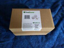 FoodSaver Wide & Regular Mason Jar Sealers w/Hose - NEW - Fast Shipping