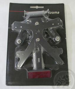Rizoma Fender Eliminator for Kawasaki Z1000 07-09, Z750 07-12 (PT306B)
