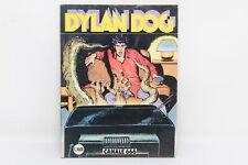 DYLAN DOG  ED. BONELLI CANALE 666 N° 15  [PV-074]