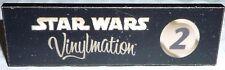 Disney Star Wars Series #2 Vinylmation ( Complete Set of 12 ) & Chaser