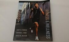 Total Fitness & Wellness 6e Instructor's Review Copy - by Powers, Dodd & Jackson