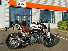 KTM 125 DUKE 2020 BOTH COLOURS AVAILABLE ONLY £68 A MONTH!