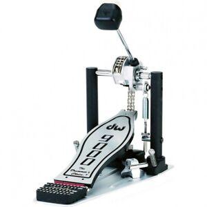 DW 9000 single kick pedal