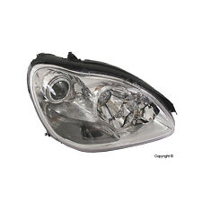 One New Marelli Headlight Assembly Right 710302489078 2208203661 for Mercedes MB