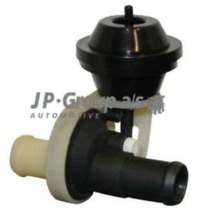Kühlmittelregelventil JP GROUP 1126400100 für PASSAT B5 VW 3B2 V8 100 SKODA A4 1