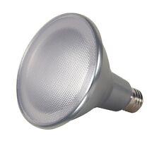 Satco S9449 15w 120v PAR38 5000k FL40 LED Light Bulb