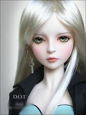 Bjd 1/3 Doll Girl DOT Shall FACE MAKE UP+FREE EYES-Shall