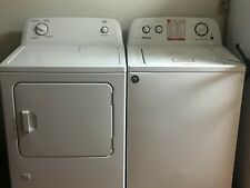 Energy Saving Washer and Dryer (Used Only 3 Times!)
