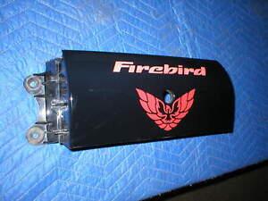 Trans Am Firebird Tail Light Filler Panel 1993-2002 Center Section GM Original