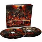 Slayer-Repentless Killogy CD NEW