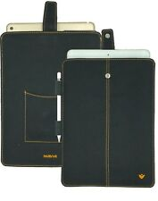 APPLE iPad Air 4 Sleeve BLACK Cotton NueVue Screen Cleaning SANITIZING Case