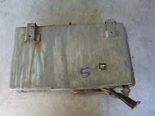 73 Porche 914 ECM ECU Computer with Harness 0280000037 (12-D1-1-5)