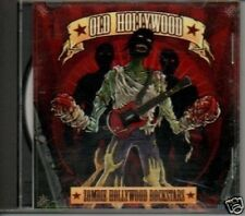 (953B) Old Hollywood, Zombie Hollywood Rockstars- DJ CD