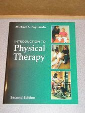 INTRODUCTION TO PHYSICAL THERAPY Pagliarulo 2e 2001 NEW