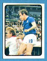 CALCIATORI PANINI 1982-83 Figurina-Sticker n. 289 - NAZIONALE -New