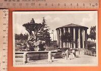 Lazio - Roma (RM)  - Scatto del Tempio di Vesta - 15213