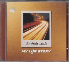 MY LIFE STORY - the golden mile CD