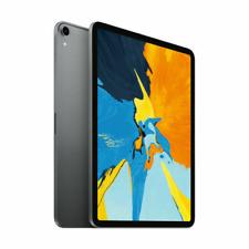 """Apple iPad Pro (1st Gen.) 256GB-Wi-Fi - 11"""" - Gris espacial-MTXQ2LL/A - 2018"""
