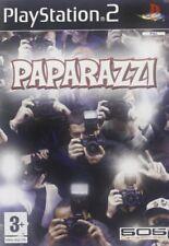 Paparazzi Ps2 Digital Bros 8023171007007