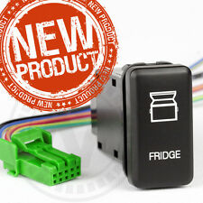 Toyota Hilux light switch FRIDGE design, Factory Fitting 2005-2015 Hilux