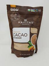 Navitas Organics Cacao Powder 24 Oz.